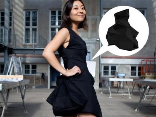 Влиятельные женщины в 3D-печати # 21: Мэри Хуанг