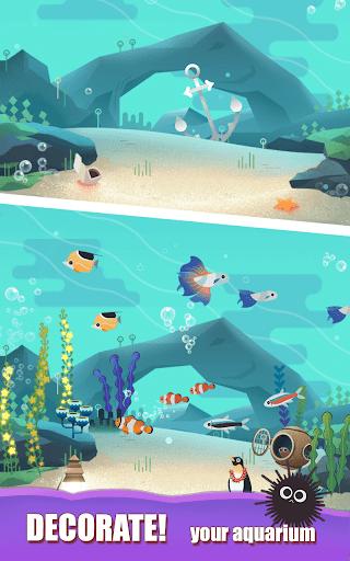 Puzzle Aquarium 31 screenshots 8