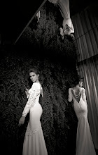 Photo: Elihav Sasson Bridal Collection 2013. SHARE your favorite dress!