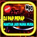 Dj Pap Papedap Mantan Jadi Mama Muda Remix icon