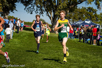 Photo: Boys Varsity - Division 2 44th Annual Richland Cross Country Invitational  Buy Photo: http://photos.garypaulson.net/p68312558/e461d00f2