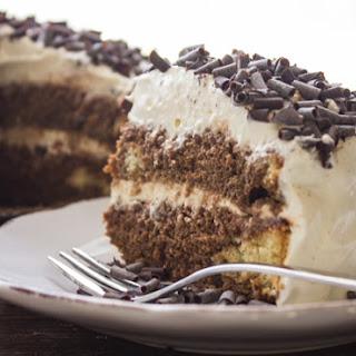 Easy Classic Tira mi su Cake