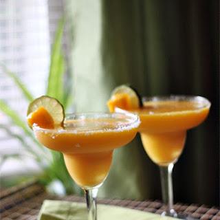 : Mango Margaritas