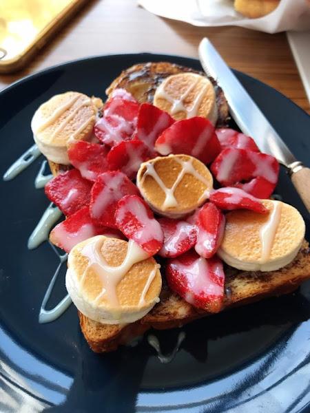 早餐好樂民生店How The Breakfast