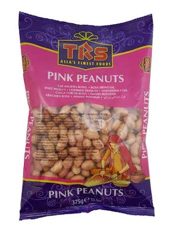 Pink Peanut Kernels 375g TRS