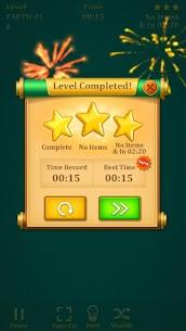 Mahjong Solitaire: Classic 10