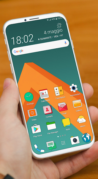 SENSE X ICON PACK v2.0 [Patched]