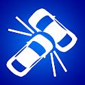 Verkehrsrecht & Unfallberatung icon
