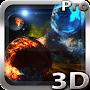 Премиум Deep Space 3D Pro lwp временно бесплатно