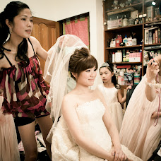 Wedding photographer MengLing Hsieh (menglinghsieh). Photo of 16.02.2014