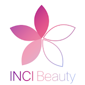 INCI Beauty - Analysis of cosmetic products Icon