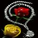 Diamond Rose Live Wallpaper Download for PC Windows 10/8/7