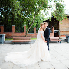 Wedding photographer Roman Pavlov (romanpavlov). Photo of 22.08.2018