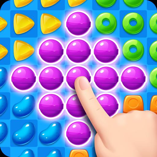 Candy Pop Puzzle