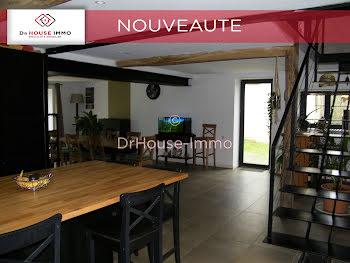 maison à Lourquen (40)