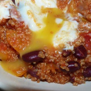 Kidney Beans Breakfast Recipes.