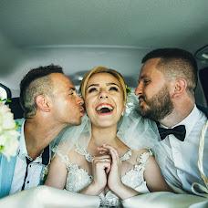 Wedding photographer Іgor Chornіy (Ihorko). Photo of 07.12.2017