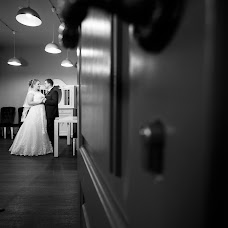 Wedding photographer Irina Kulikova (kulikova2017). Photo of 03.10.2017