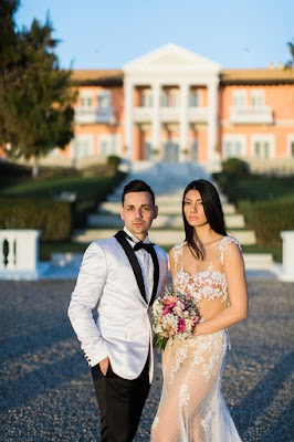 Wedding photographer Sotiris Tsakanikas (sotiris). Photo of 06.11.2016