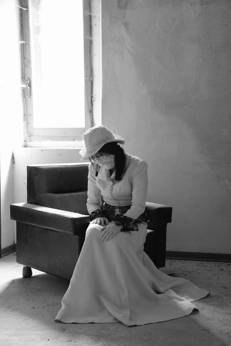 Attendesi congiunto...( Le unioni ai tempi del Covid ) di beatrice_maccelli