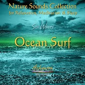 Nature Sounds Collection: Sea Waves, Vol. 5 (Ocean Surf)