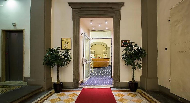 Relais Hotel Centrale