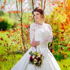 Wedding photographer Nadezhda Laguta (Laguta). Photo of 24.04.2017