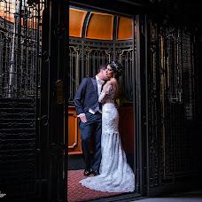 Wedding photographer Jant Sanchez (jantsanchez). Photo of 15.11.2017