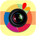 Blur Camera icon