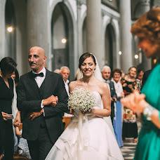 Wedding photographer Daniela Nizzoli (danielanizzoli). Photo of 09.08.2016
