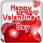 Valentine's Day Greetings HD