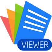 Polaris Viewer - PDF, Docs, Sheets, Slide Reader