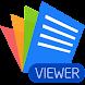 Polaris Viewer - PDF、TXT、オフィス文書Viewer