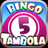 Bingo ★ Tambola •Rise of Twins