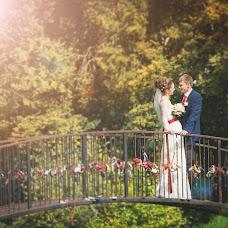 Wedding photographer Dmitriy Sergeev (MityaSergeev). Photo of 22.09.2015