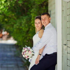 Wedding photographer Aleksey Radchenko (LinV). Photo of 30.09.2018