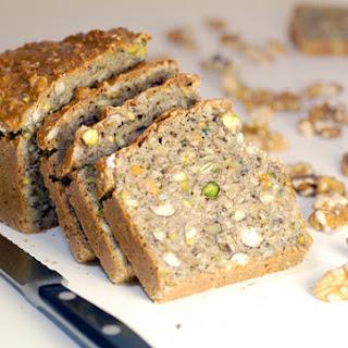 Nutty Bread.