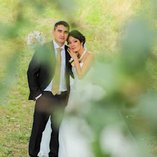 Wedding photographer Anna Sukhova (Anyta13). Photo of 05.12.2014