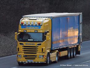 Photo: KADAM (PL) R500 V8