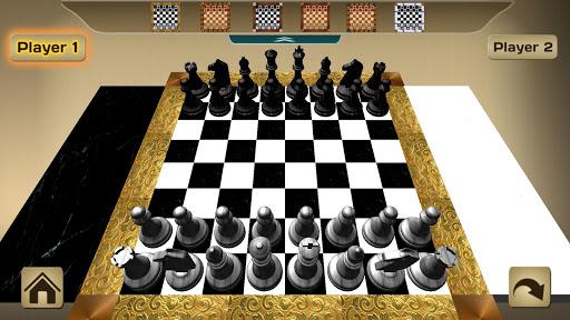 3D Chess - 2 Player 1.1.40 screenshots 2