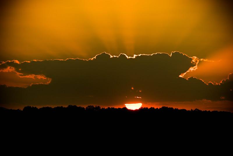 In tempo per un tramonto mozzafiato  di Bobp