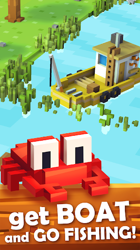 Blocky Farm 1.2.59 DreamHackers 3
