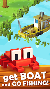 Blocky Farm MOD Apk (Unlimited Money) 4