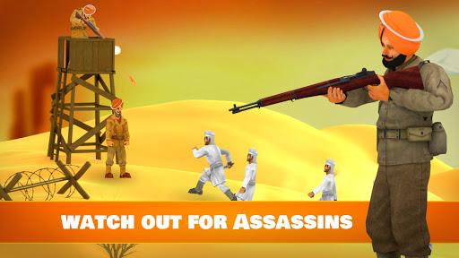 Saragarhi Fort Defense: Sikh Wars Chap 1 painmod.com screenshots 5