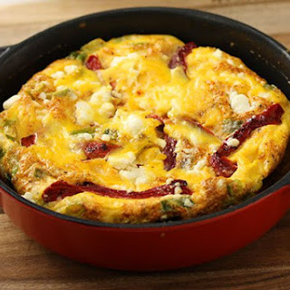 Frittata Without Cheese Recipes