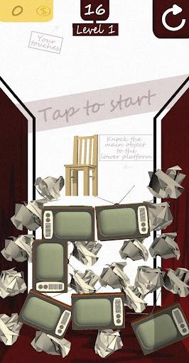 Télécharger gratuit Tower Mess APK MOD 1