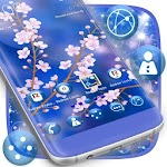 Flowers Themes for Android Icon