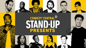 Comedy Central Stand-Up Presents... thumbnail
