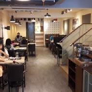 丹堤咖啡(開封店)