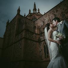 Wedding photographer angel hernandez (05c24e898be2318). Photo of 01.11.2016